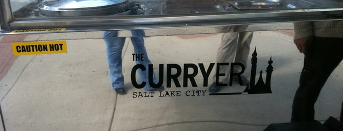 The Curryer is one of Salt Lake City.