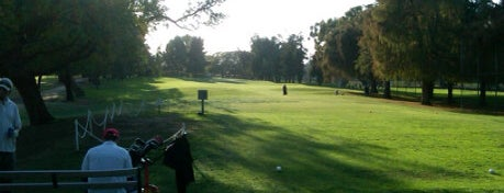 Penmar Golf Course is one of Outdoors Los Angeles.