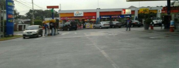 Tienda Listo! is one of Orte, die Karen gefallen.