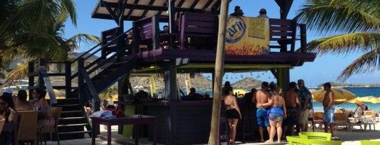 La Playa is one of sint maarten.