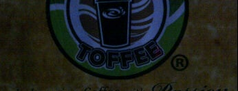 Coffee Toffee is one of We Like Coffee.