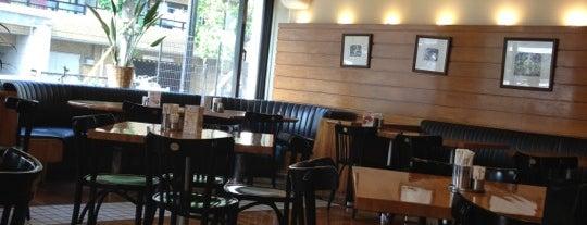 Kobeya Restaurant is one of HIDEKIN♪: сохраненные места.