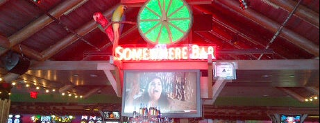 5 O'Clock Somewhere Bar is one of Las Vegas All Badges.