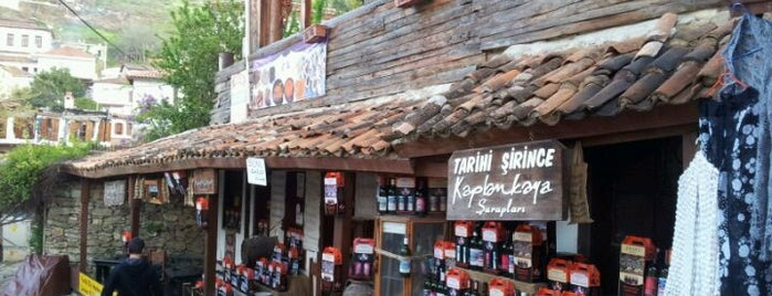 Kaplankaya Winehouse is one of Best Wine Bars in Turkey.