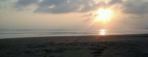 Pantai Barat Pangandaran is one of The Wonders of Indonesia.
