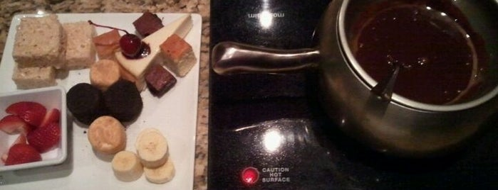 The Melting Pot is one of Foodie - Misc 1.