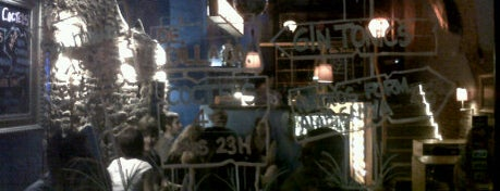Oddland is one of Bars in Barcelona.