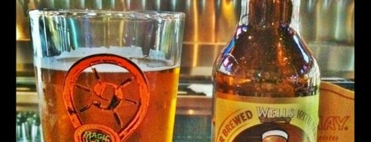 World of Beer is one of New Times' Best Of Broward-Palm Beach 10X.