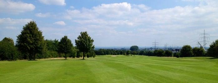 Golfclub Am Alten Fliess e.V. is one of Golf und Golfplätze in NRW.