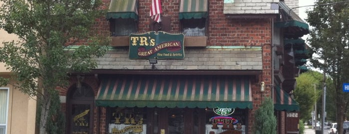 TR's Great American is one of Fan-fave spots to catch the #Isles on TV.