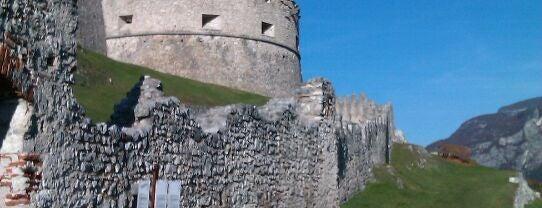 Castel Beseno is one of Musei e cose da vedere.