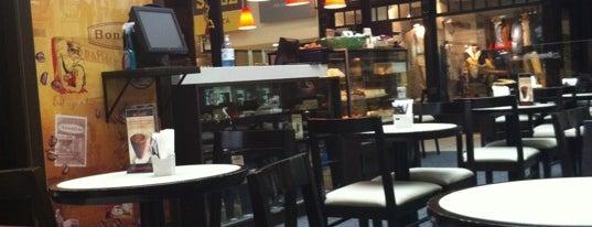 Bonafide is one of Café en Montevideo.