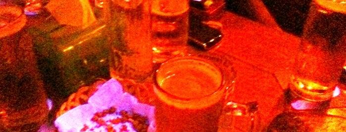 La Primeur Pub is one of Night Life.