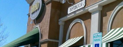 Brio Tuscan Grille is one of Jeannette 님이 저장한 장소.