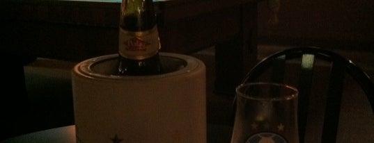Bar & Bilhar is one of Nightlife & Pubs.