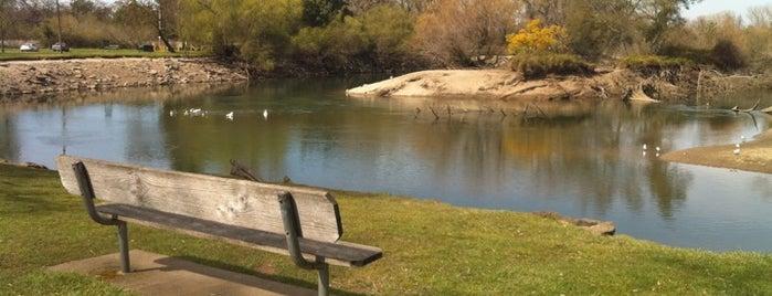 Lodi Lake is one of Posti salvati di Caroline.