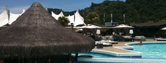 P12 Parador Internacional is one of Guide to Florianópolis's best spots.