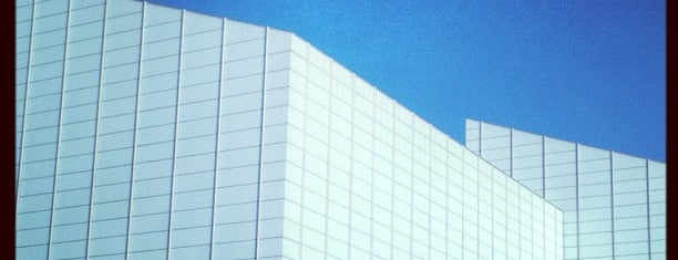Turner Contemporary is one of Margate.