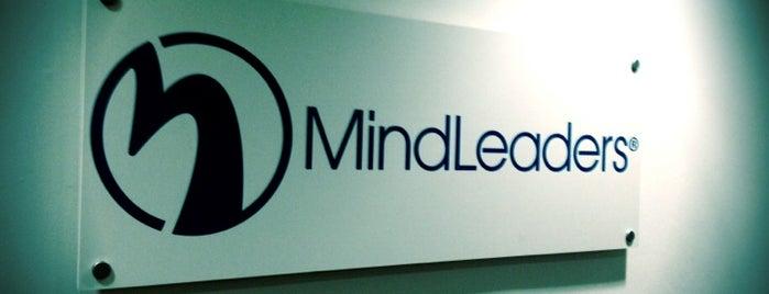 MindLeaders International HQ is one of Michael 님이 좋아한 장소.