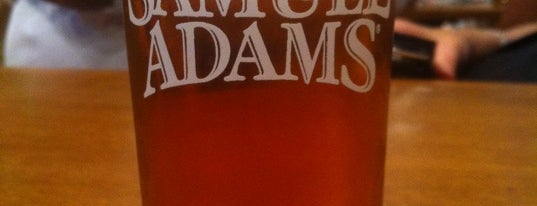 Samuel Adams Brewery is one of Breweries in the USA I want to visit.