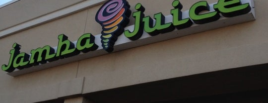 Jamba Juice is one of for summer.
