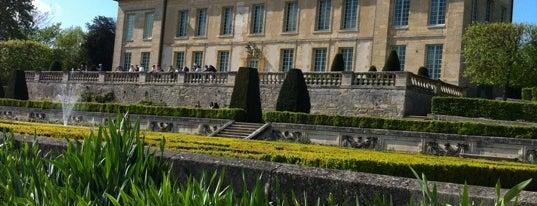 Château d'Auvers-sur-Oise is one of Tempat yang Disukai myukkgarue.