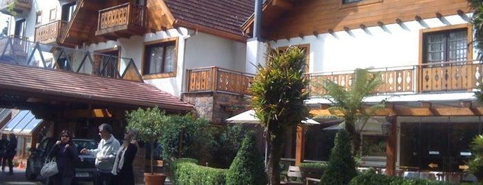 Bavária Sport Hotel is one of Rio Grande do Sul.