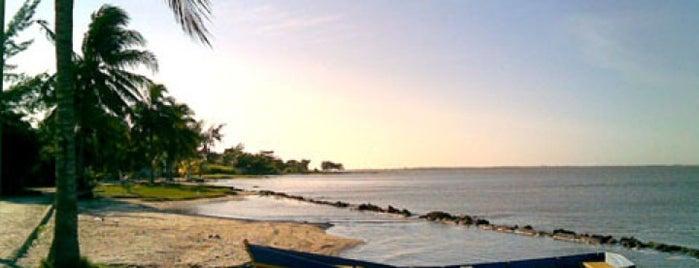 Orla de Iguabinha is one of Tempat yang Disimpan Izumi.