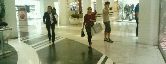 Shopping RioSul is one of Lazer.