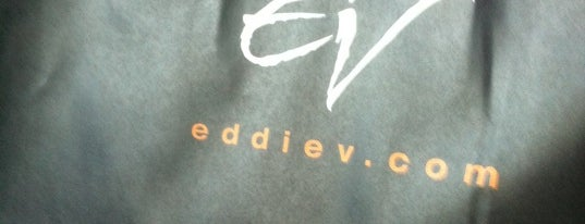 Eddie V's Prime Seafood is one of Restaurants that spoil....