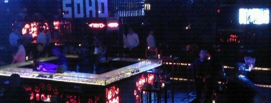 Soho Club is one of Best Night Clubs in Antalya.