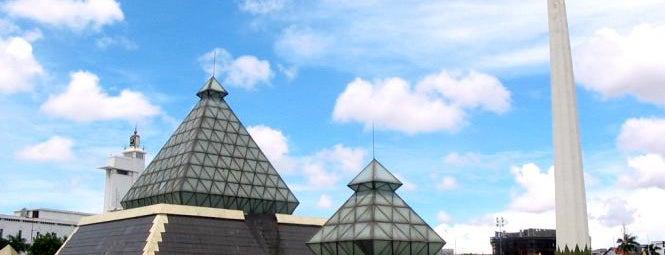Museum Nasional 10 November is one of Characteristic of Surabaya.