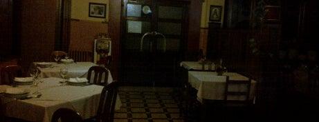 Hostal Salomé is one of Rincones gastronómicos del Bierzo.