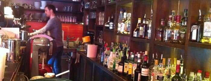 Santa Botella is one of Athens Best: Bars.