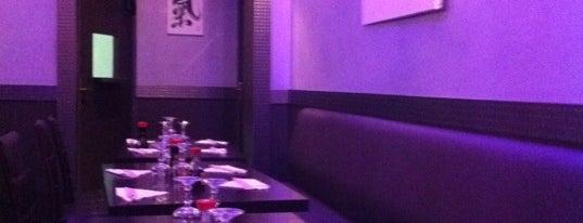Sushi Yaki is one of #midi.