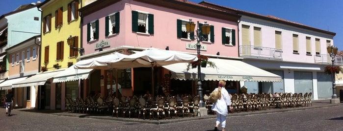 Cafè Rio Terà is one of I miei luoghi.