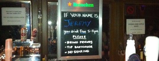 No Idea? is one of VaynerMedia: Where We Drink.