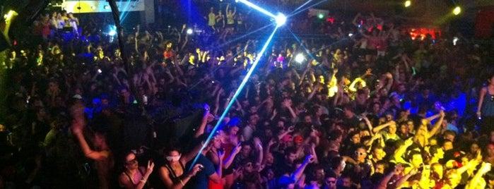 The Dopest Nightclubs Around The World