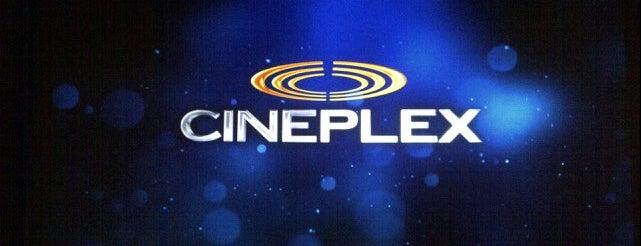 SilverCity Burlington Cinemas is one of Orte, die Mohamed Marwen gefallen.