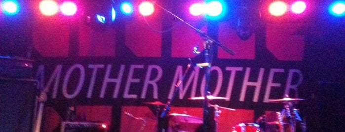 Knitting Factory is one of Best Live Music Venues.