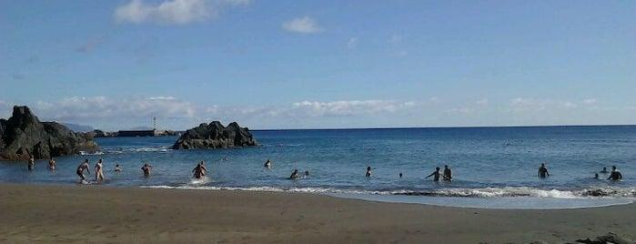 Prainha is one of Madeira.