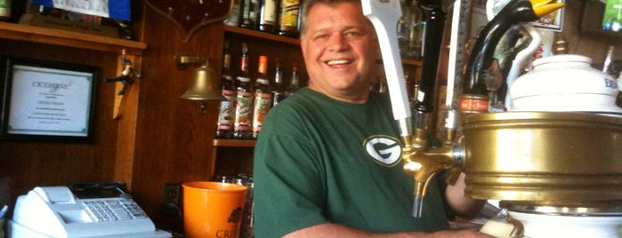 Romans' Pub is one of 100 Beer Bars to Try.