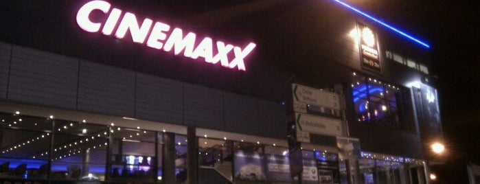 Cinemax Wolfsburg