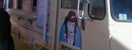 Favorite Food Trucks