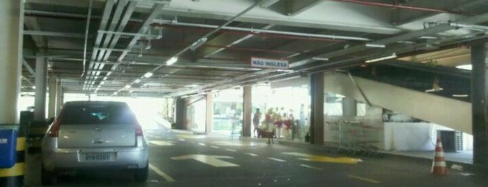 Bompreço is one of Ios publicidades.