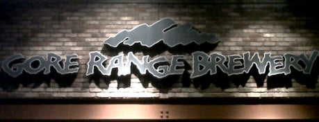 Gore Range Brewery is one of Best Breweries in the World.