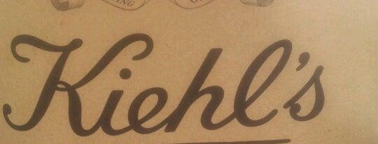 Kiehl's is one of #myhints4NewYorkCity.