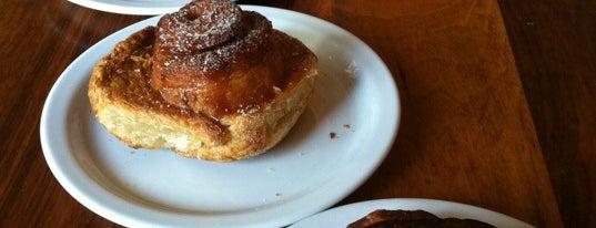 Tartine Bakery is one of Best Bay Area Brunch Spots.