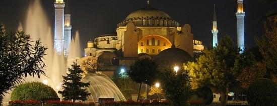 Sultanahmet Meydanı is one of gezenti-istanbul.