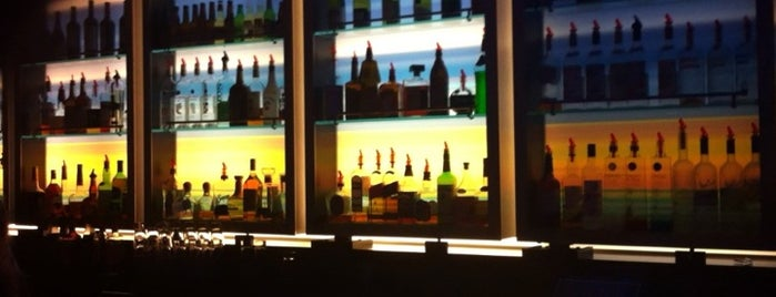 WXYZ Bar at Aloft Harlem is one of Entertainment in Greater Harlem.